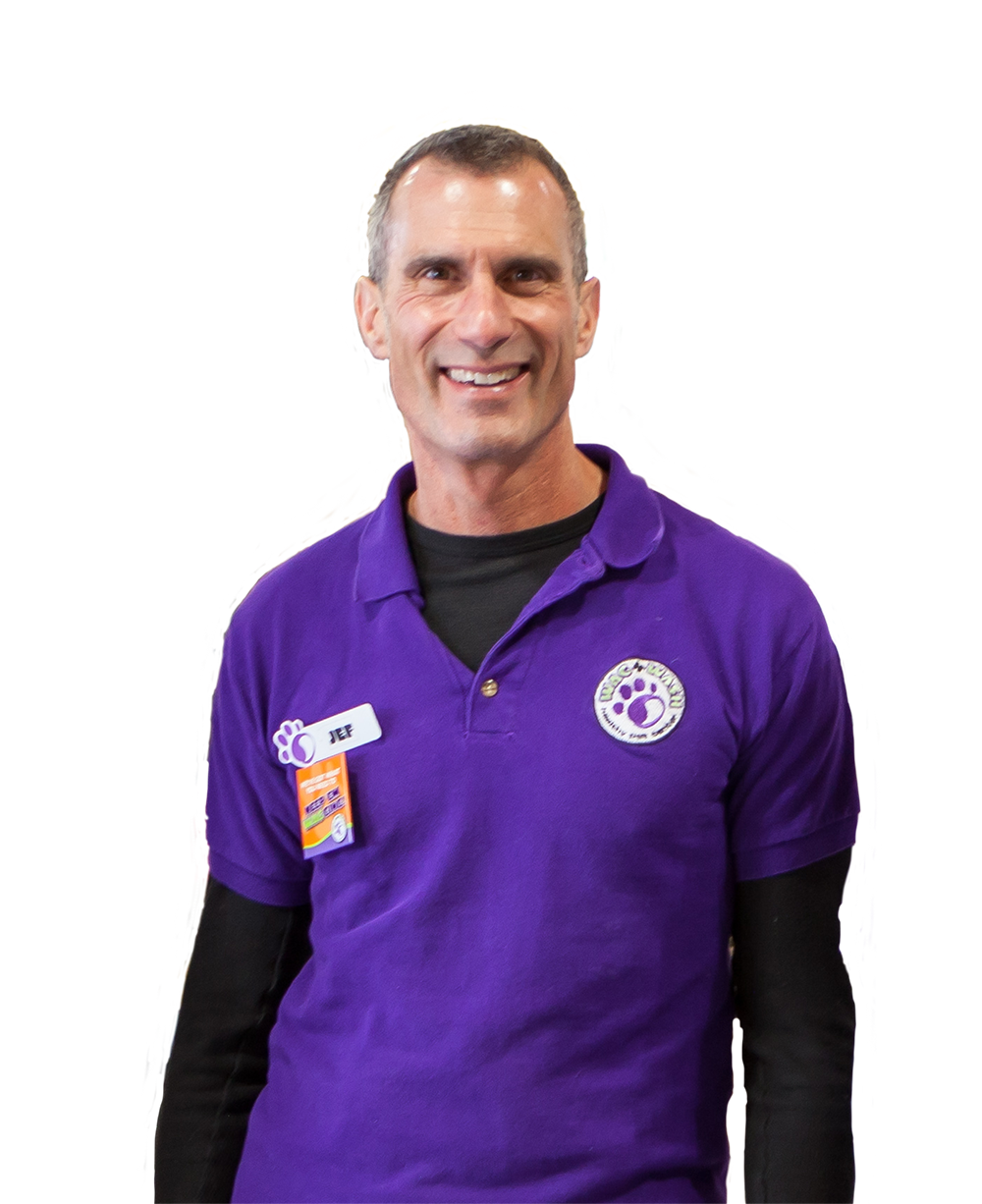 pet supplies franchise