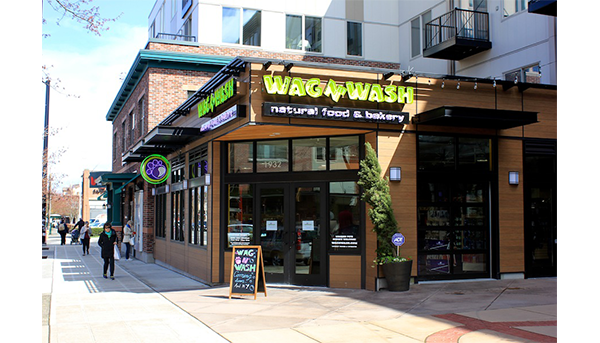 Wag N' Wash expands to Seattle with Queen Anne Avenue location