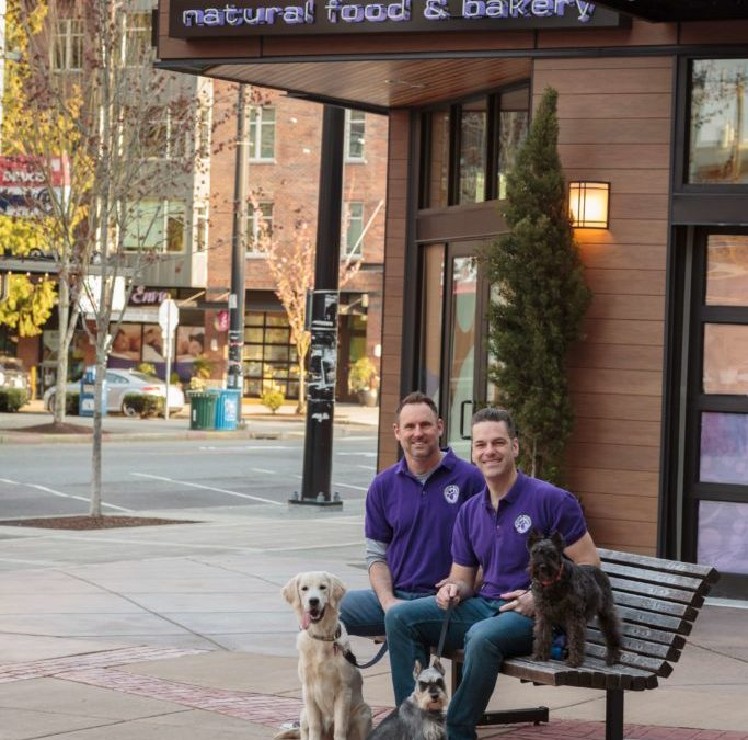 Pet Franchise Wag N' Wash Awarded Small Business Award!